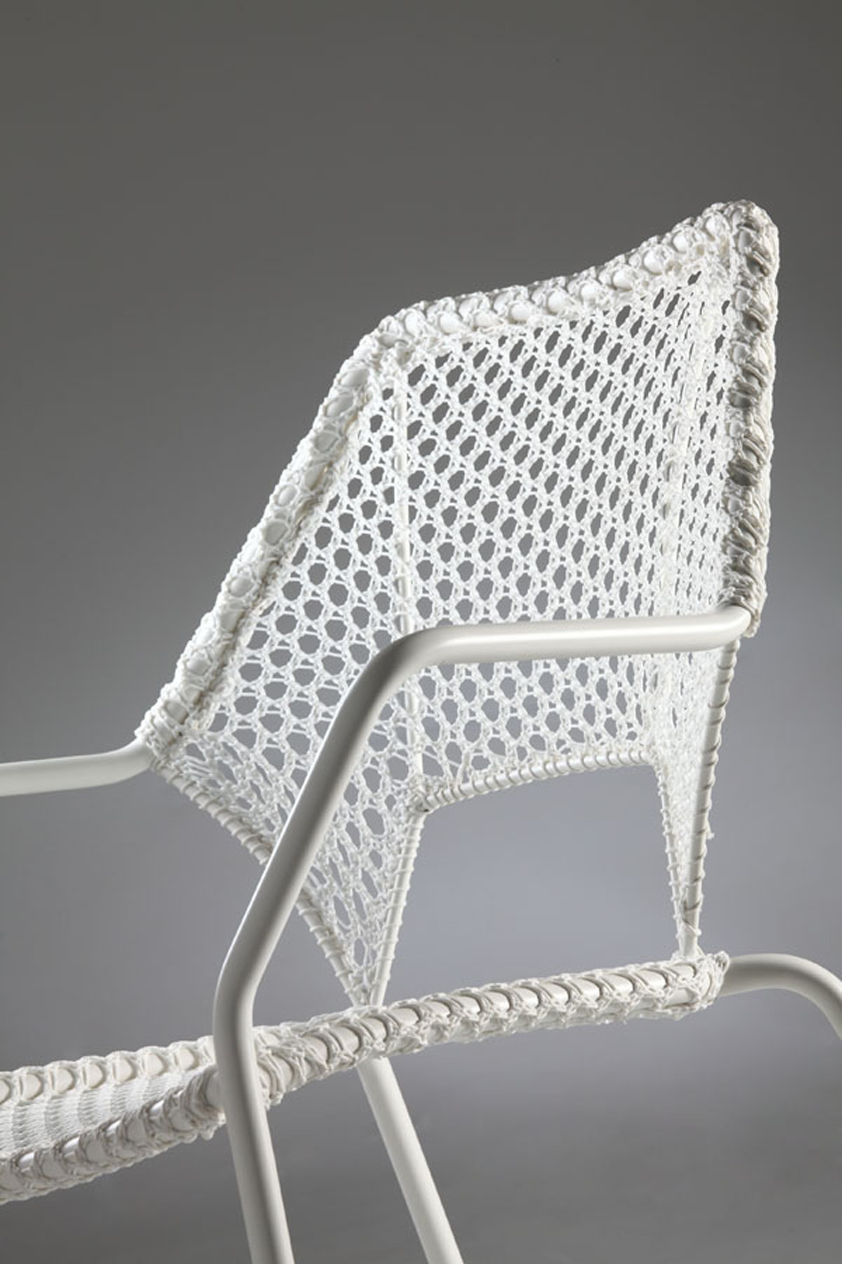 Alessandra Pasetti Knit Knot